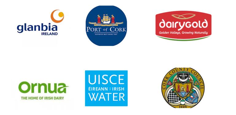 Samco Customers logos
